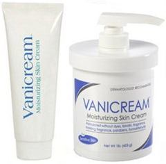 Vanicream Moisturizing Skin Cream User Reviews