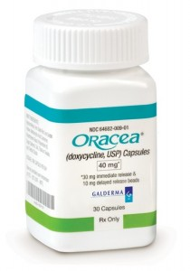 Say goodbye to Generic Oracea