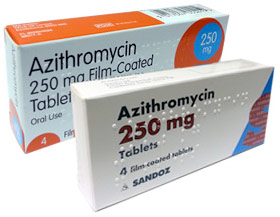 Treating Rosacea with Azithromycin